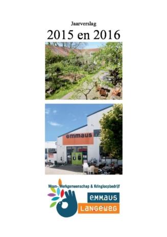 2015-2016 Jaarverslag inhoudelijk mei 2017