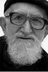 Abbé Pierre - Lyon, 5 Augustus 1912 - Parijs, 22 Januari 2007
