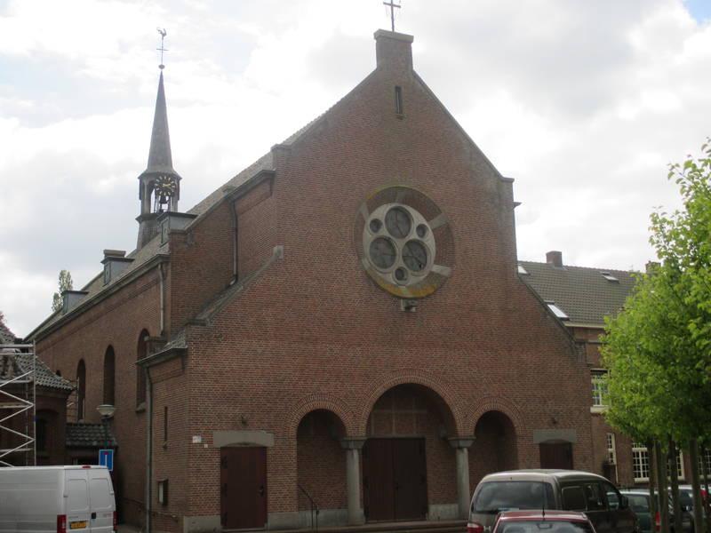 Kerk van Emmaus Langeweg